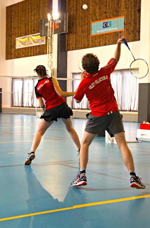 Badminton VVV78