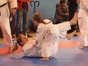 Judo JCVV