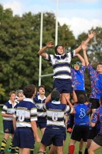 Rugby RCVV