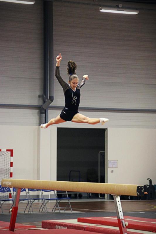 Gymnastique Agrès