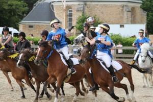 Poney club Vélizy